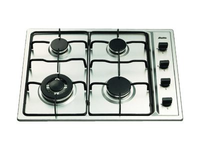 4Burners Gas Stove
