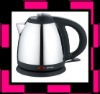 1.0L cute housing stainless steel kettle