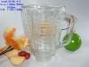 1.25L oster glass blender jar osterize blender part