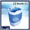 1.5KG Mini Washing Machine With SONCAP Popular in Africa