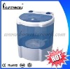 1.5KG Portable Mini Single Tub Washing Machines PB15-2318-156 for Middle East with CE, SONCAP, CB