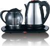 1.8L home appliance electric kettle set LG121