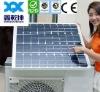100% solar ac,solar power ac