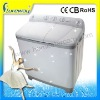 10KG Big Semi Automatic Twin Tub Washing Machine