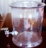 10L Glass Liquor Dispenser 927