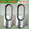 10inch, 12inch, 16inch Bladeless fan, Air cooling desk Fan without propeller(No Blade,no leaf fan Low noise)