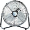 "12""  Industrial Fan with RoHS"