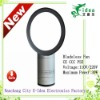 12 inch ABS eletric bladeless fan with remote control