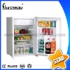 126L Mini Single Door Series Refrigerator for S. American Market