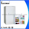 126L Single Door Series Small Refrigerator  BC-126U