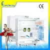 128L Bulit-Under Refrigerator with Broad climate design(N~ST)