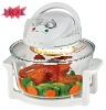 12L White Electric Convection Oven EL-812(hot sell)