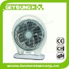14-inch Box Fan with 3 Speed, 66*14mm copper line - KYT35-G