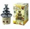 170W Chocolate fountain