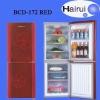 172L Bottom Freezer Glass Door Refrigerator