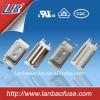 17AM bimetal temperature switch
