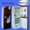 192L Bottom Freezer Glass Door Refrigerator
