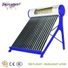 1998 year factory,samples available,fast devliery,direct-plug solar water heating system copper coil approved by CE,ISO,CCC,SGS