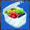 2 Fruit/vegetable ozone disinfection machine WRZWM06A 0086-15039073502