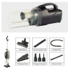 2 In 1 Cyclone Vacuum Cleaner With Stick