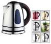 2 L Electric kettle  with CE/GS/ROHS