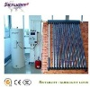2010 Split pressurized solar water heaters system(CE ISO SGS Approved)