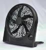 "2011 10""rechargeable fan CE-8V10Q"