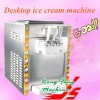 2011 Desktop ice cream machine,soft cool food type,Dong Fang Machine
