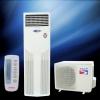 2011 Floor standing air conditioner