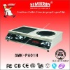 2011 New Electric Double Induction Cooker With Price