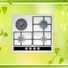 2011 New Style Built-in Gas Hob NY-QM4026