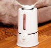 2011 New  Ultrasonic  humidifier with fitle (4L)