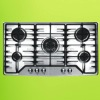 2011 Newly designed SS Built-in Gas Hob