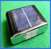 2011 Popular solar air purifier for car or home