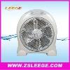 2011 hot sale 12 inch electric box fan