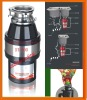 2011 hot selling food waste disposer for kitchen