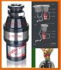 2011 hot selling food waste grinder