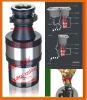 2011 hot selling food waste grinder DTK-A6370