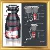 2011 hot selling food waste grinder for kitchen