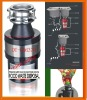 2011 hot selling waste disposer for kitchen