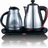 2011 most Fashion design electric kettle set LG-130