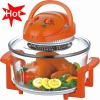 2011 multifunctional Halogen Oven with CE CB  for export