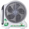 2011 rechargeable fan