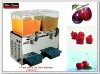2011 year new 2-tank cold&hot juice machine (WLR-2T)