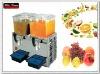 2011 year new 2-tank cold juice machine (W2L-2T)