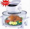2011LCD halogen oven with CB CE CSA GS LFGB