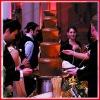 2012 Best Saling Chocolate Fountain Machine