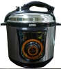 2012 colorful 5L function of pressure cooker