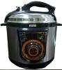 2012 colorful 6L multi cooker