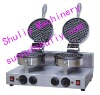 2012 hot sale good quality twin waffle maker008615838061376